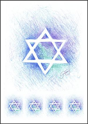 Greeting Cards Jewish